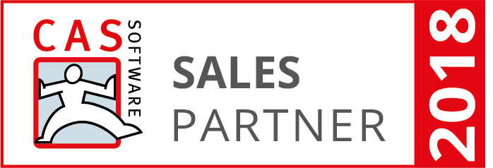 CAS Sales Partner